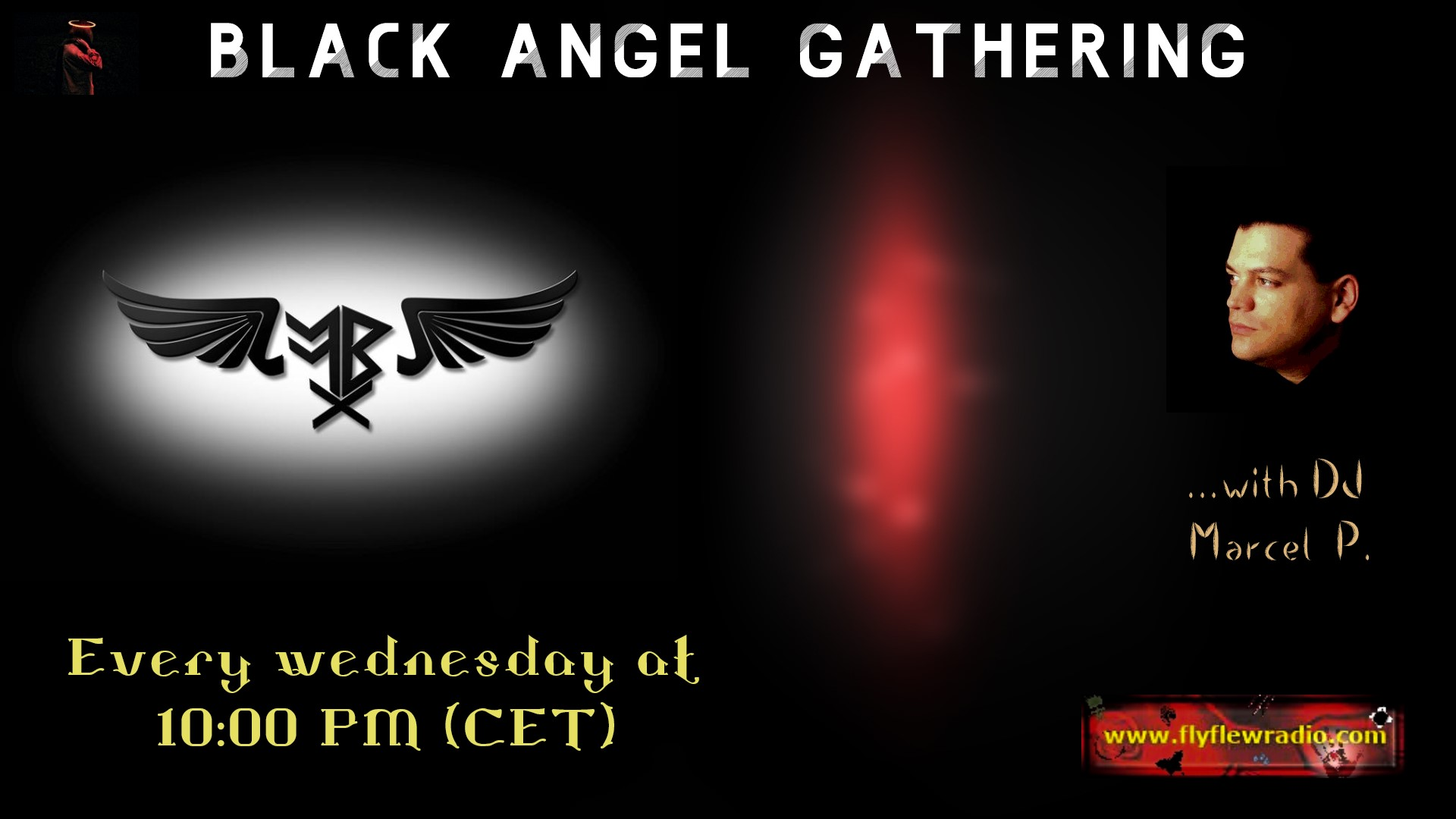 Black Angel Gathering