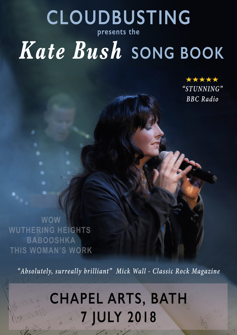 Kate Bush (Song Book)