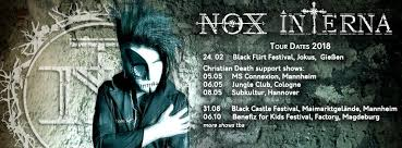 Nox Interna